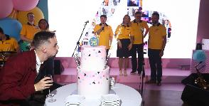 Компания ИКЕА отмечает 75-летие и говорит «спасибо»