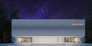Дизайн-проект станции метро Шереметьевская архитектурного бюро AI-architects утвержден в Москомархитектуре