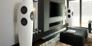 KEF Designers-collaborations