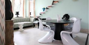 Как оформить гостиную с небольшим бюджетом