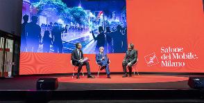 Salone delMobile.Milano 2019: новые выставочные форматы и дух великого да Винчи