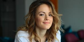 Яна Дмитренко. Мир ребёнка