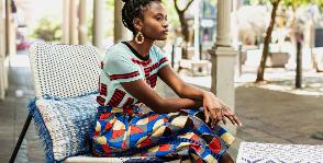 ОВЕРАЛЛЬТ: новая ограниченная коллекция ИКЕА и африканских дизайнеров