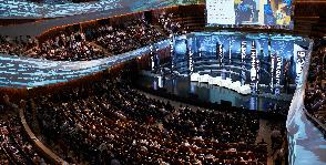 Объявлена деловая программа Московского урбанистического форума 2019