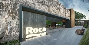 Галерея Roca в Сан-Паулу и станет седьмой в мире