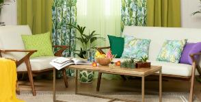 Как обновить свой дом летом