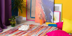 Дерзкий интерьер: как не переборщить с красками