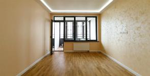 Особенности отделки квартир в новостройках