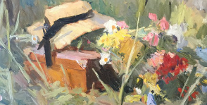Выставка «Коровин. Учитель и ученики»