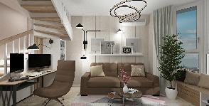 <strong>6</strong> способов сделать маленькую квартиру большой