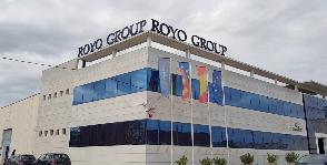 ROCA GROUP приобрела компанию Royo