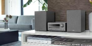 Как разместить музыкальный центр в квартире-студии: три идеи