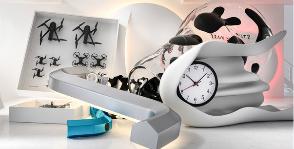 ИКЕА выпустит коллекцию на стыке искусства и функционального дизайна