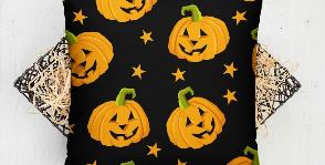 Декорируем дом к Хэллоуину: 4 совета, как создать по-настоящему потусторонний интерьер