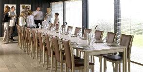 Размеры обеденных столов