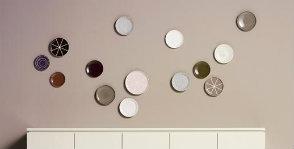 Тарелки на стену