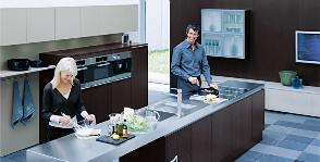 Начинка для кухни, где будут много готовить