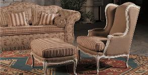 Вольтеровское кресло: модный раритет!