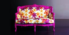 Выбираем тканевую обивку дивана