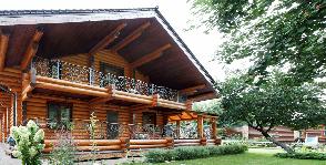 «Строительные» породы древесины