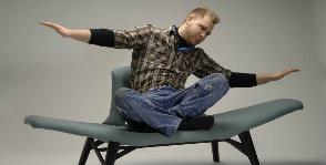 Студенческие кресла