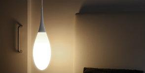 Дзэн-светильники Kundalini