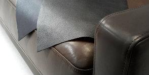 Мебельная кожа: от шкуры до обивки