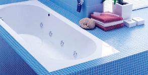 Как не переплатить за ванну с гидромассажем