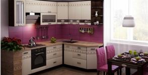 Как выбрать мебель в малогабаритную кухню, сэкономив средства и нервы?