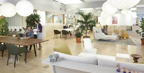 Офис дома или дом в офисе