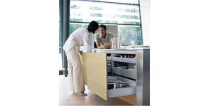 Последовательность заказа кухонного гарнитура
