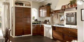 Национальные особенности кухонной мебели