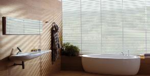 Совместная ванна Laufen и Alessi