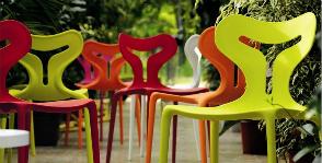 Пластиковая мебель для сада: что следует знать покупателю