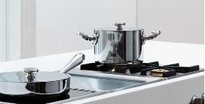 Как выбирать кухонную утварь?