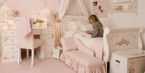 Детские кровати: от 0 до 18 лет