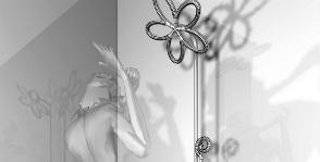 Цветочный душ по-русски