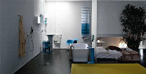Гидроизоляция ванной комнаты: какая бывает?
