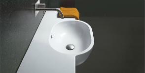 <strong>26</strong> раковин-столешниц для ванной