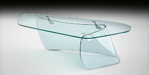 Прозрачная коллекция Fiam