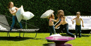 Национальные особенности садовой мебели