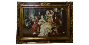«Картина маслом»: о чем подумать, покупая живопись