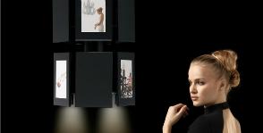Цифровые мечты Brand van Egmond