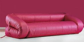 Диваны-кровати с необычными механизмами