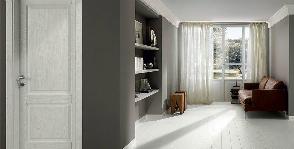 <strong>13</strong> моделей межкомнатных белых дверей