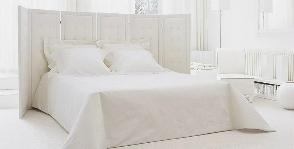 <strong>26</strong>  белых кроватей