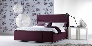 <strong>26</strong> сиреневых и фиолетовых кроватей