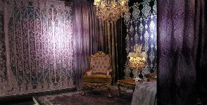 Премьерный показ Alexander's Collection