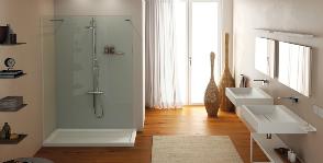 «Костюм» для ванной от Teuco