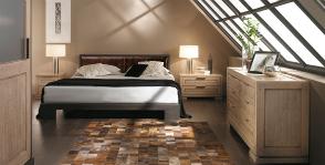 <strong>15</strong> комплектов современной мебели для спальни